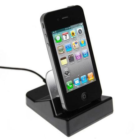 Tischladestation Iphone