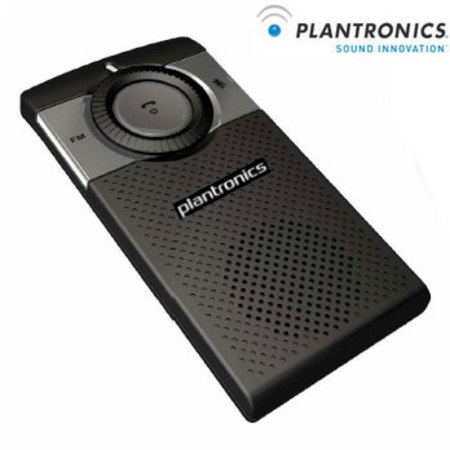 Plantronics K100 Bluetooth Car Speakerphone