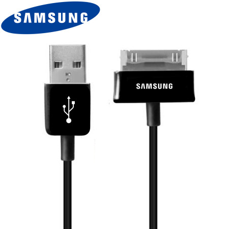 Official Samsung Galaxy Tab USB Cable - 1m