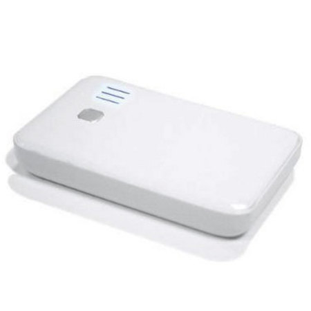 Kit Power Junkie Twin USB Portable Charger 5000 mAh