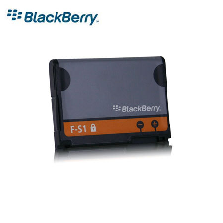 BlackBerry Torch 9800 F-S1 Replacement Battery - ACC-33811-201