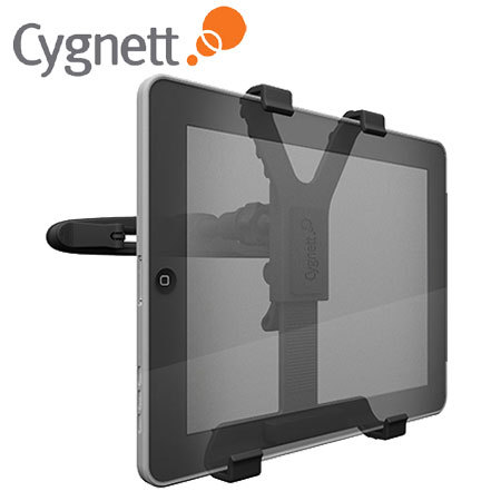 Cygnett CarGo Car Mount for Apple iPads