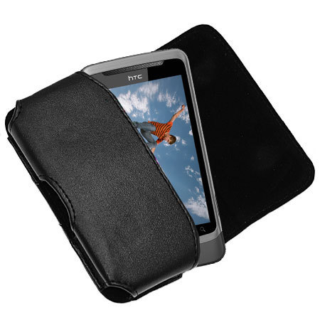 HTC Desire Z Carry Pouch