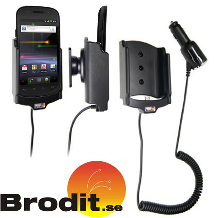 Brodit Active Holder with Tilt Swivel - Google Nexus S