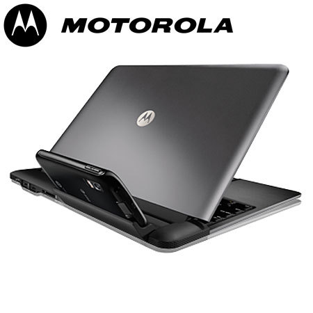 Laptop Dock for Motorola Atrix