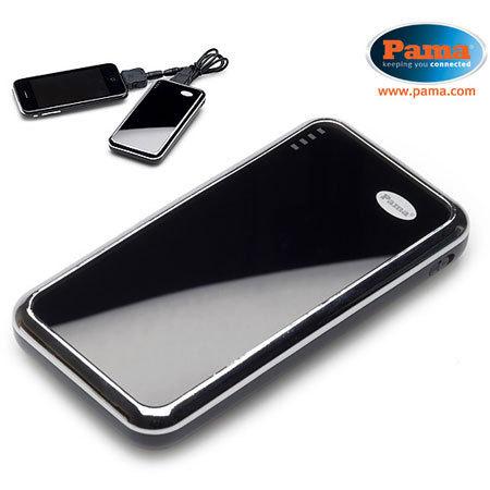 Pama Plug N Go Power Portable Charger - Europe