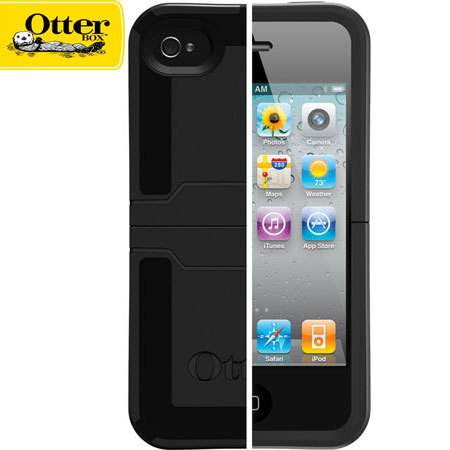Otterbox For iPhone 4 Reflex Series Case