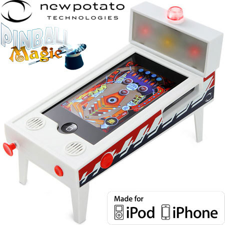 Pinball Magic for iPhone and iPod Touch