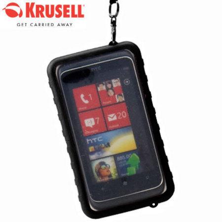 Krusell SEaLABox Waterproof Case - Large