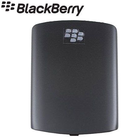 Blackberry Curve 8520/9300 Replacement Back Cover
