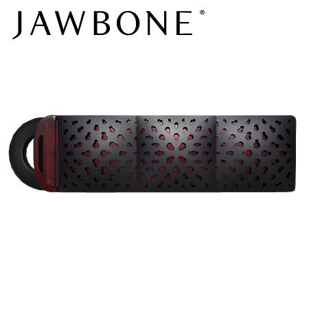 Jawbone ERA Motion Controlled Bluetooth Headset - Midnight