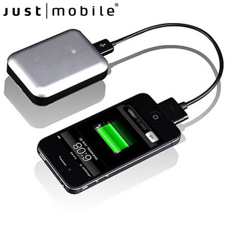 Just Mobile Gum Plus Universal Charger