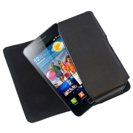 Samsung Galaxy S2 i9100 Carry Pouch
