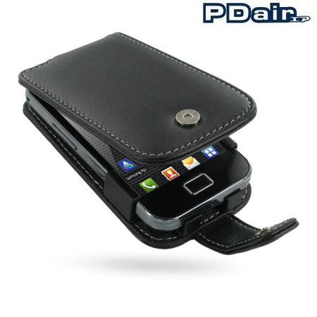 PDair Leather Flip Case For Samsung Galaxy Ace S5830