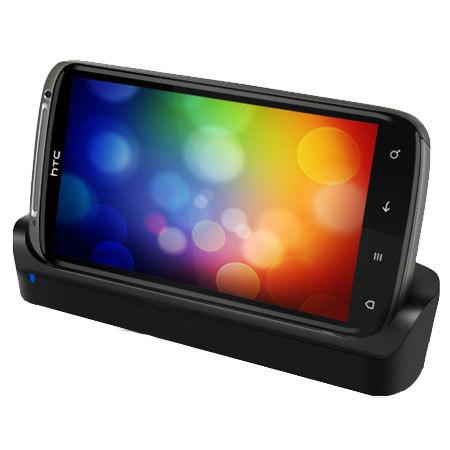 HTC Sensation / Sensation XE Desktop Sync and Charge Cradle