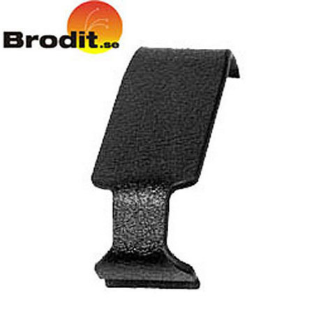 Brodit ProClip Right Mount - Vauxhall Astra 10-11