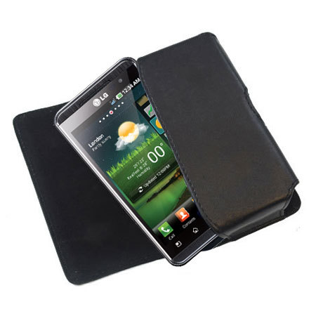 LG Optimus 3D Carry Pouch