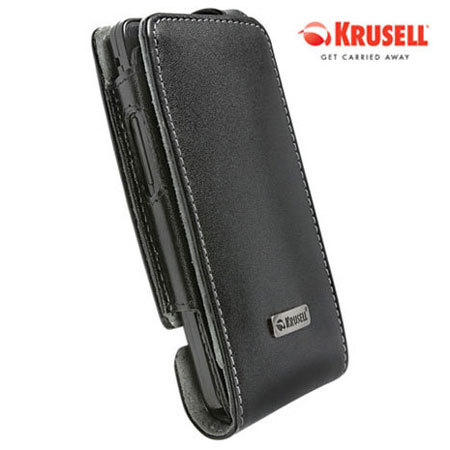 LG Optimus 3D Orbit Flex Krusell Premium Leather Case