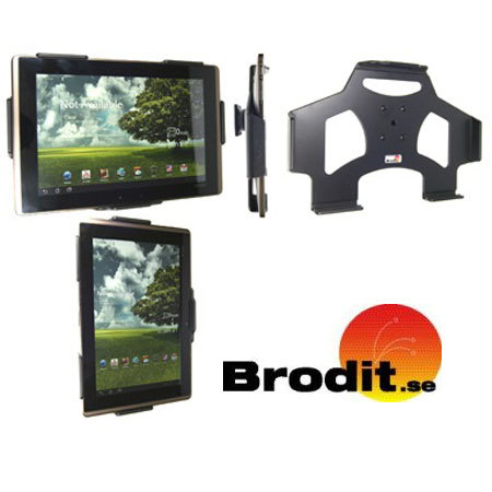 Brodit Passive Holder with Tilt Swivel - Asus EEE Pad Transformer