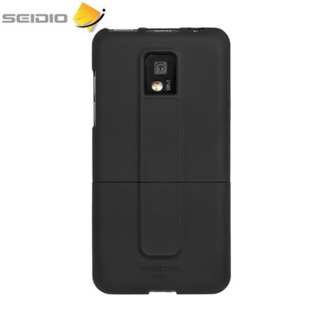 Seidio LG Optimus 2X Innocase II Surface - Black