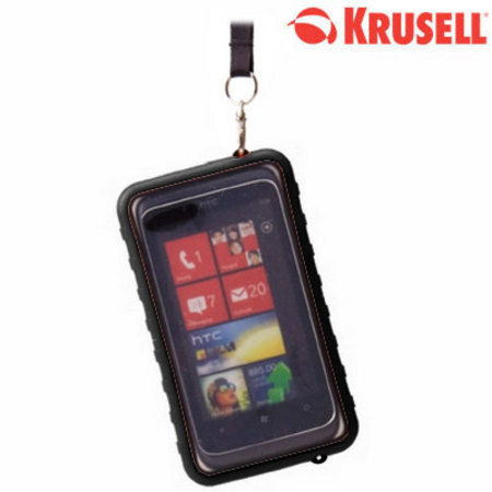 info for e5439 f0be1 Krusell SEaLABox Waterproof Case - Extra Large - Black