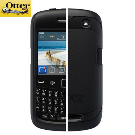 Otterbox for BlackBerry Curve 9360 Commuter Series