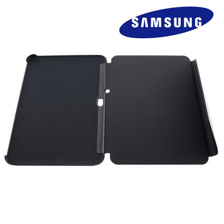 Samsung Galaxy Tab 8.9 Book Case - Black