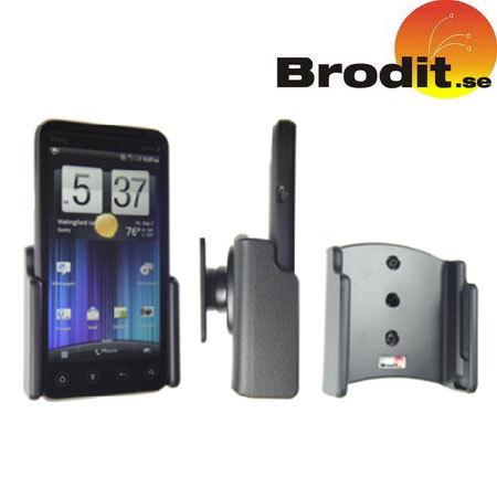 Brodit Passive Holder with Tilt Swivel - HTC EVO 3D