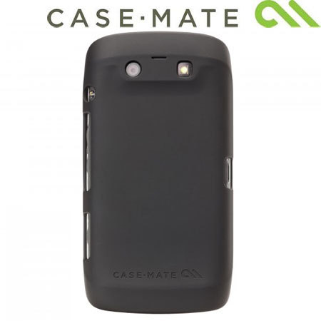 Case-Mate Barely There for BlackBerry Torch 9860 - Black