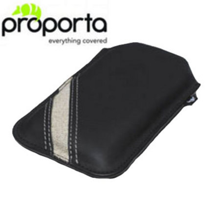 Proporta Recycled Leather Pouch