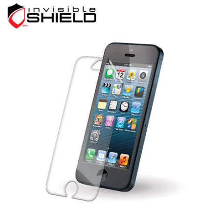 screen protector iphone 5s invisibleshield screen protector iphone 5s 5 9221