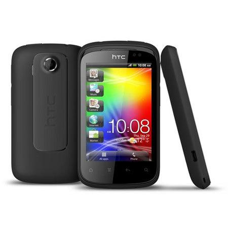 Sim Free HTC Explorer
