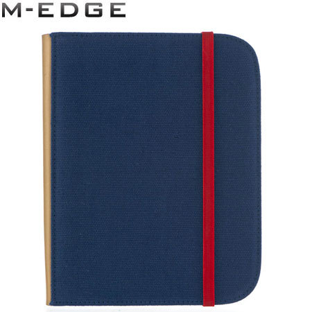 M-Edge Trip Jacket for Kindle / Paperwhite / Touch - Blue