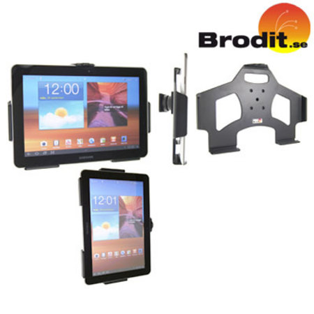 Brodit Passive Holder with Tilt Swivel - Samsung Galaxy Tab 10.1
