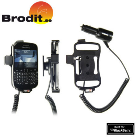 Brodit Active Holder with Tilt Swivel - BlackBerry Bold 9900