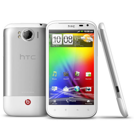 Sim Free HTC Sensation XL