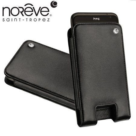 sports shoes bf118 c9883 Noreve Tradition C Leather Case for HTC One X / One XL / Sensation XL