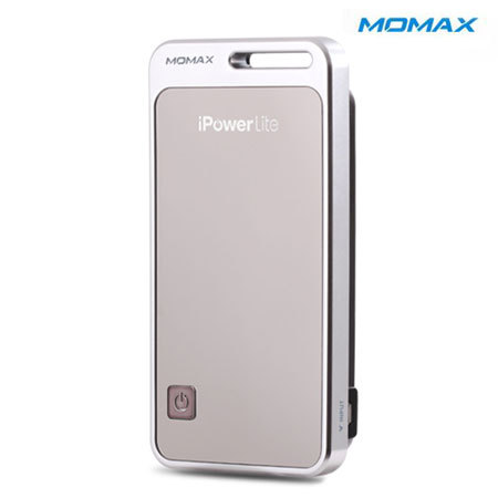 Momax iPower Pro 8500mAh Universal Portable Battery Pack