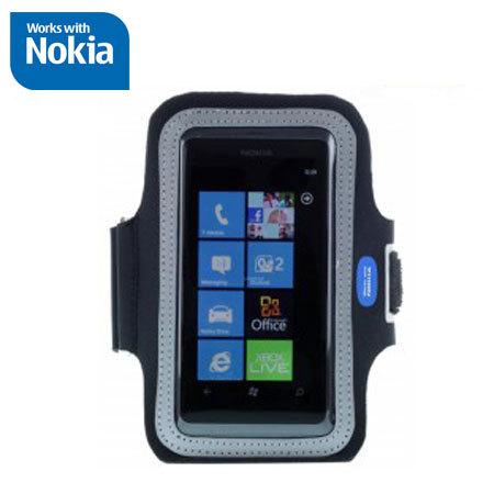 Nokia CP-024N Nokia Lumia 800 Armband Pouch