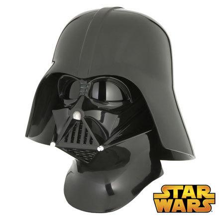 Star Wars 3d Darth Vader Sound Fx Money Bank