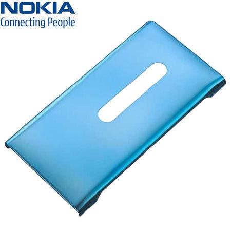 Nokia Lumia 800 Faceplate CC-3032 - Blue