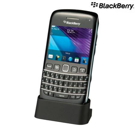 BlackBerry Bold 9790 Charging Pod - ACC-43419-201