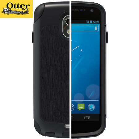 OtterBox for Samsung Galaxy Nexus Commuter Series