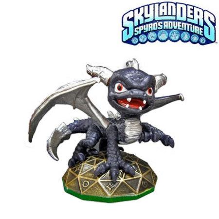 Skylanders Spyro's Adventure Figure - Dark Spyro