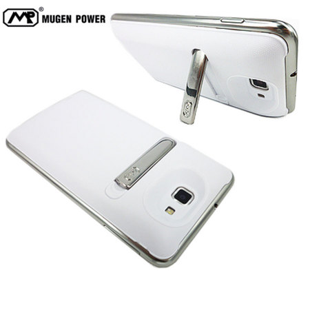 Mugen Samsung Galaxy Note Extended Battery & Cover 5400mAh - White