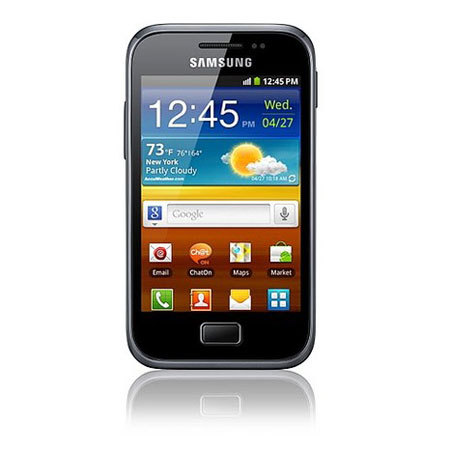 Sim Free Samsung Galaxy Ace Plus