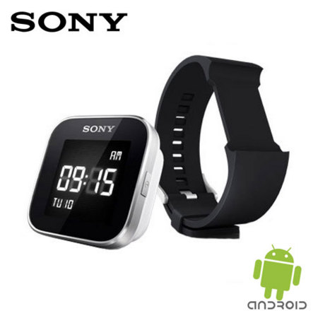33781.jpg Sony SmartWatch Android Watch