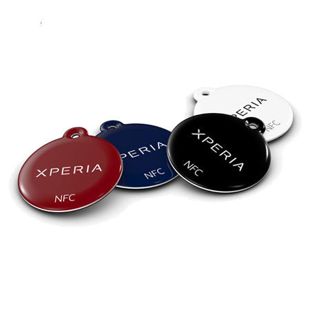 SmartTags NFC Sony