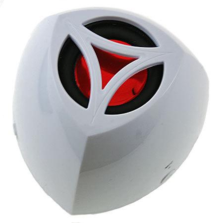 SoundWave SW50 Bluetooth Speaker Phone  - White