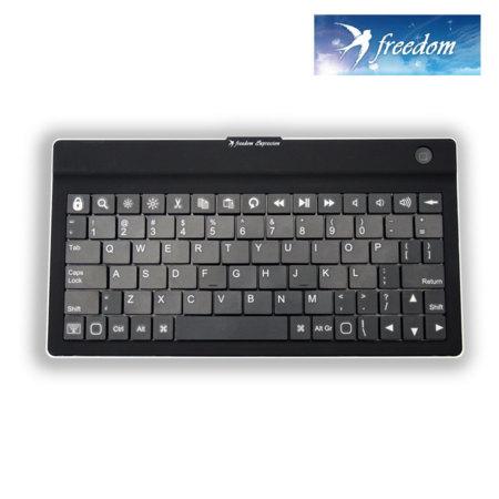 Freedom Expression Bluetooth Keyboard